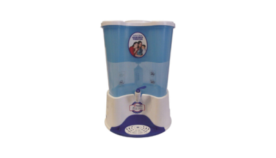 Nasaka Xtra Sure 20-Litre Non Electric Water Purifier Review