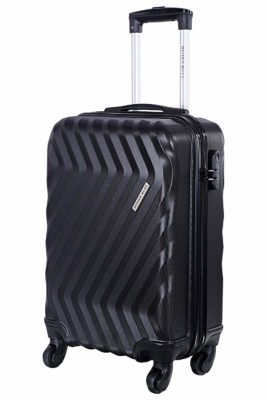 Nasher Miles Lombard Soft Side Cabin Luggage