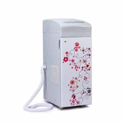 Natraj Florence Automatic Domestic Flourmill