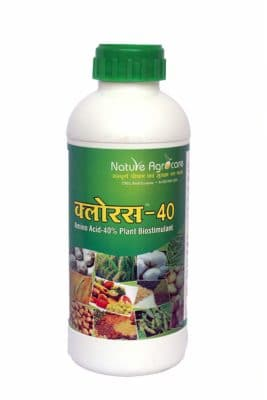 Nature Agrocare Liquid Bio-Fertilizer