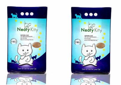 Neatykitty Clumping Cat Litter