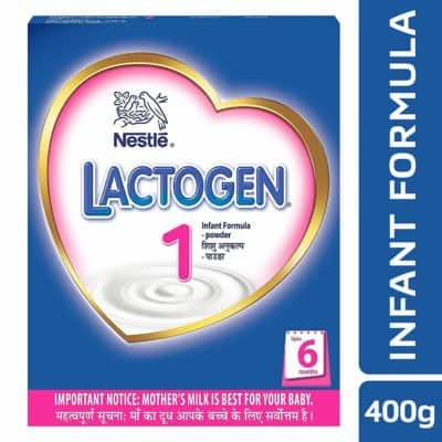 Nestle Lactogen 1 Infant Formula