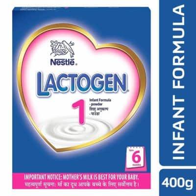 Nestle Lactogen 1 Infant Formula