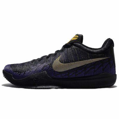 Nike Mamba Rage Basketball Shoes