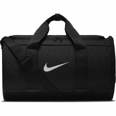 Nike Team Women's Polyester Black Training Duffel Bag