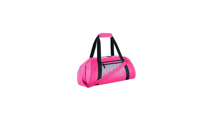 Nike Womens Gym Duffle Bag Review