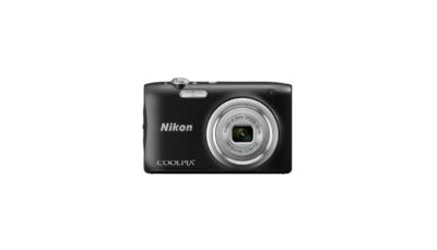 Nikon Coolpix A100 Digital Camera Review