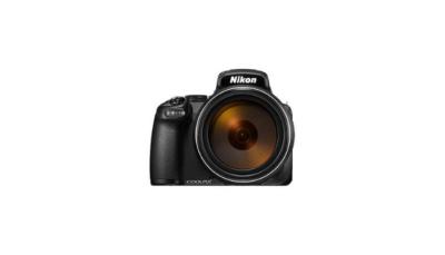 Nikon Coolpix P1000 Optical Zoom Camera Review