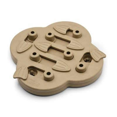 Nina Ottosson Outward Hound Dog Puzzle Toy Dog Game