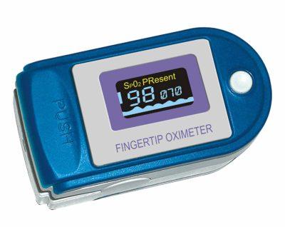 Niscomed FPO-50 Pulse Oximeter