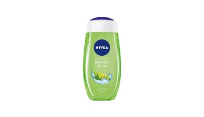Nivea Lemon And Oil Shower Gel Review