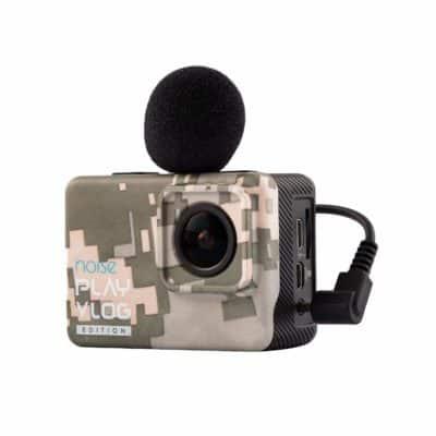 Noise Play Vlog camera