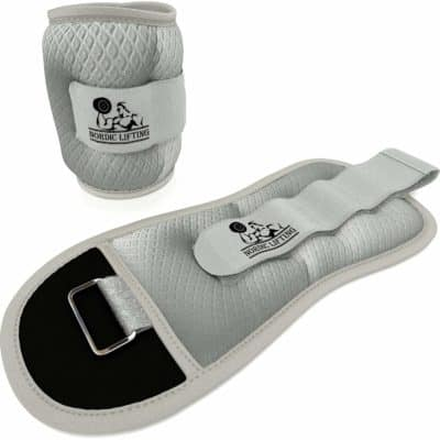 Nordic Lifting Ankle/Wrist Weights
