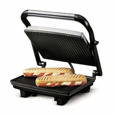 Nova NSG 2449 Panini Sandwich Grill Maker