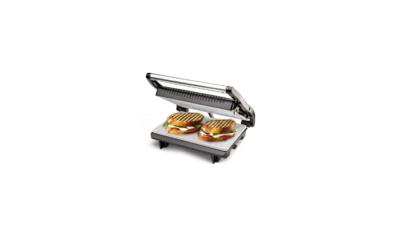 Nova NSG 2436 Sandwich Maker Review