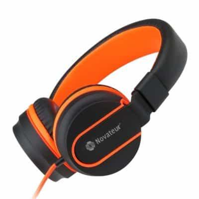 Novateur R11 Headphones