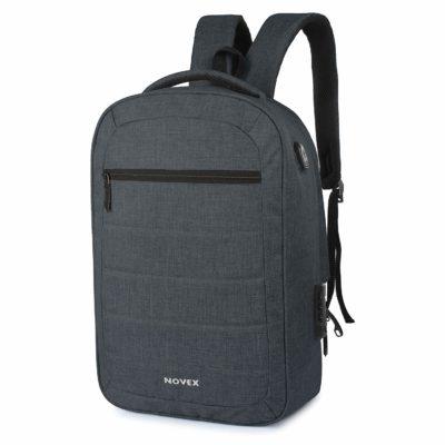 Novex Anti Theft Smart Backpack