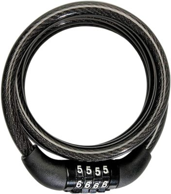 Number 70004 Multipurpose Number Lock