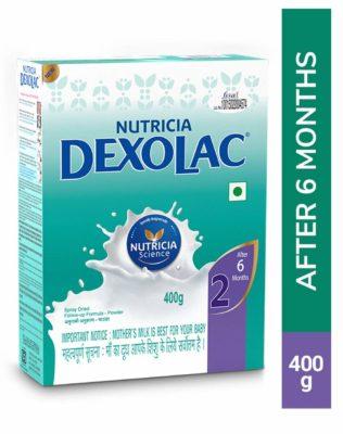 Nutricia Dexolac Stage 2