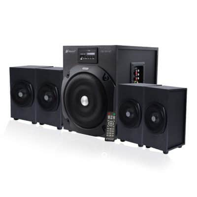 OBAGE HT-101 4.1 Home Theater Speaker System