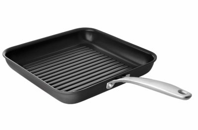 OXO Good Grips Non-Stick Pro Square Grill Pan