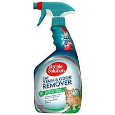 Odor and stain remover