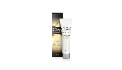 Olay Age Protect Anti Ageing Cream Review