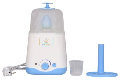 Ole Baby Dual Bottle Electric Steam Sterlizer