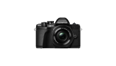 Olympus OM D E M10 Mark III Digital Camera Review