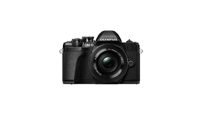 Olympus OM D E M10 Mark III Digital Camera Review