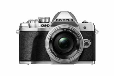 Olympus OM-D E-M10 Mark III Mirrorless
