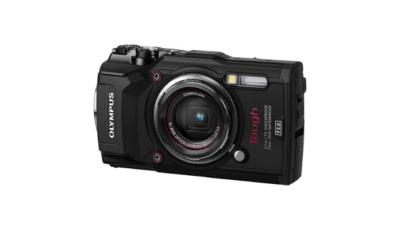 Olympus TG 5 Waterproof Camera Review