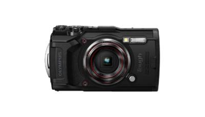 Olympus Tough TG 6 Waterproof Action Camera Review