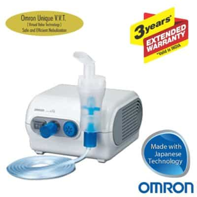 Omron Compressor Nebulizer for Child and Adult NE C28