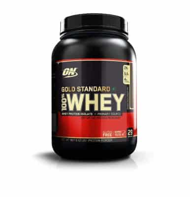 Optimum Nutrition (ON) Gold Standard