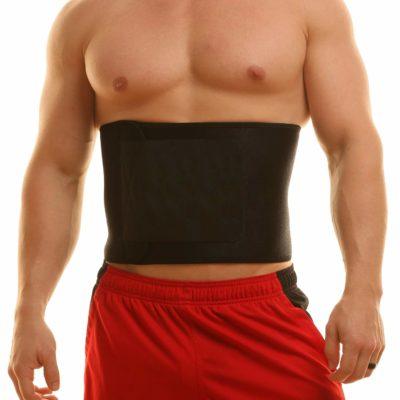Optimum Sweat Slim Weight Loss Belt
