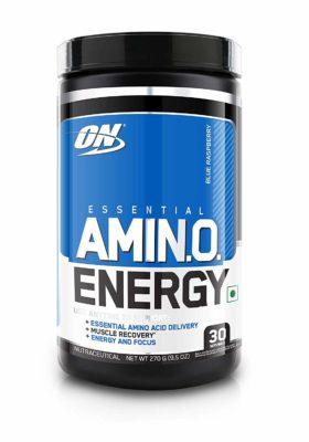 Optimum Nutrition Amino Energy Drink
