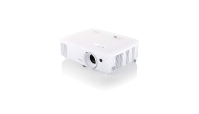 Optoma HD27 3D DLP Projector Review