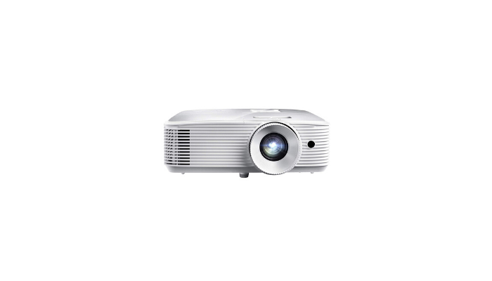Optoma HD27HDR 4K Projector Review