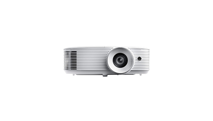Optoma HD27e DLP Projector Review