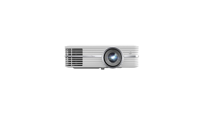 Optoma UHD50 4K Projector Review