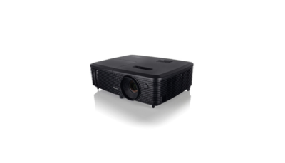 Optoma X341 XGA Projector Review