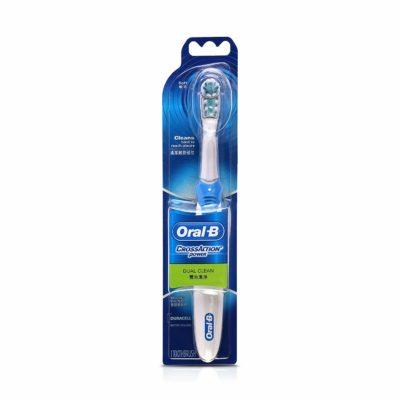 Oral B CrossAction Power Toothbrush