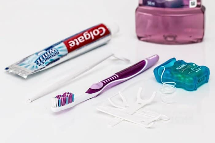 Oral Care Tips and Products