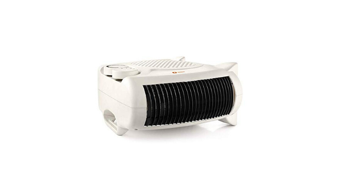 Orient Electric Areva FH20WP Fan Room Heater Review