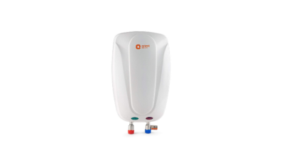 Orient Electric Aura WT0103P 3L Instant Water Heater Review 1