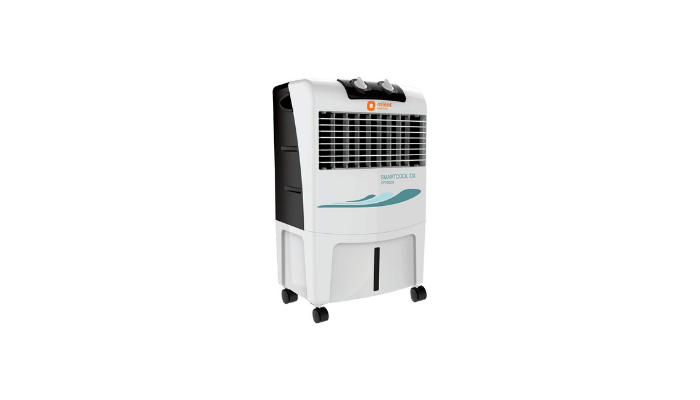 Orient Electric Smartcool Dx CP2002H 20 liters Air Cooler Review
