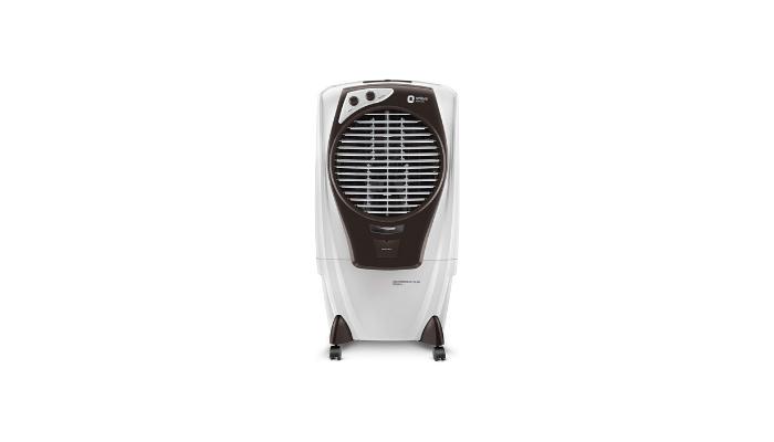 Orient Electric Snowbreeze Slim CD5501H 55 liters Air Cooler Review