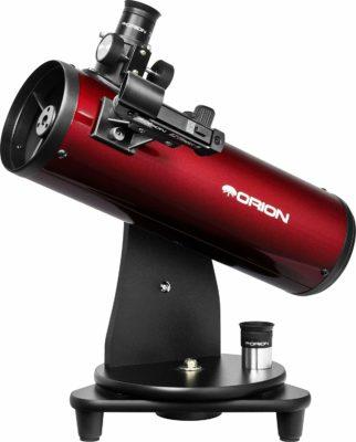 Orion 10012 SkyScanner 100mm Reflector Telescope