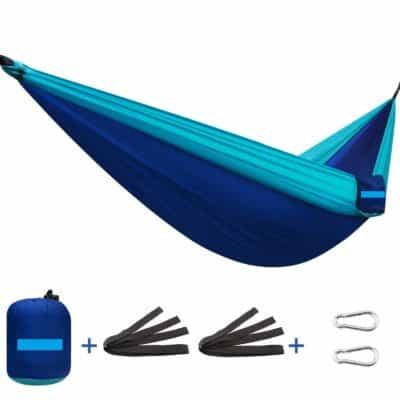 P-Plus International Camping Hammock